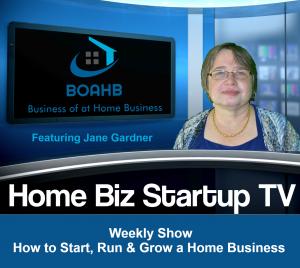 HomeBizStartupTV